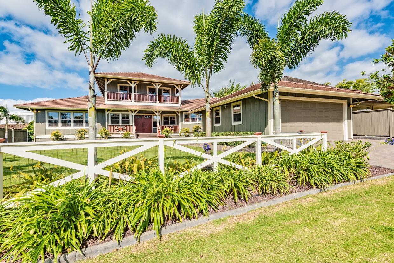 Price Reduction - Executive Kulamalu Hilltop Home - Hawaii Real Estate Market & Trends | Hawaii Life