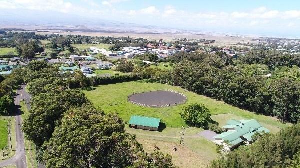Waimea Big Island Horse Property