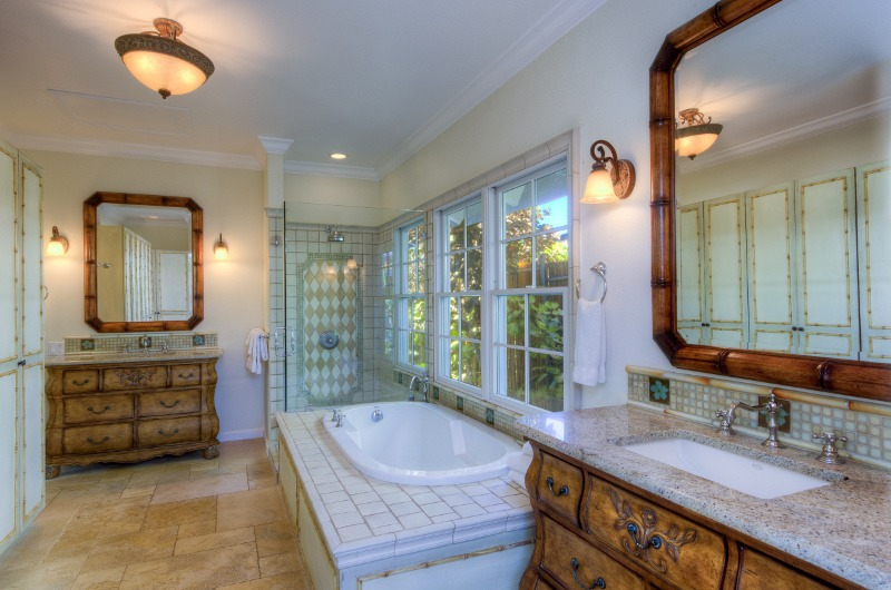 Bathroom Cabinets Honolulu poipu's best priced vacation home with pool: $1,995,000 - hawaii