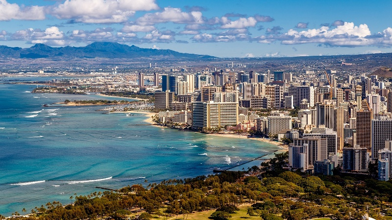 Honolulu Named Most Livable City In The Us Hawaii Real Estate Market Trends Hawaii Life