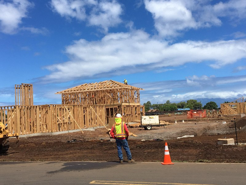 kapolei Affordable housing new construction