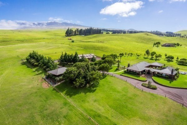 Waikii Ranch horse property for sale