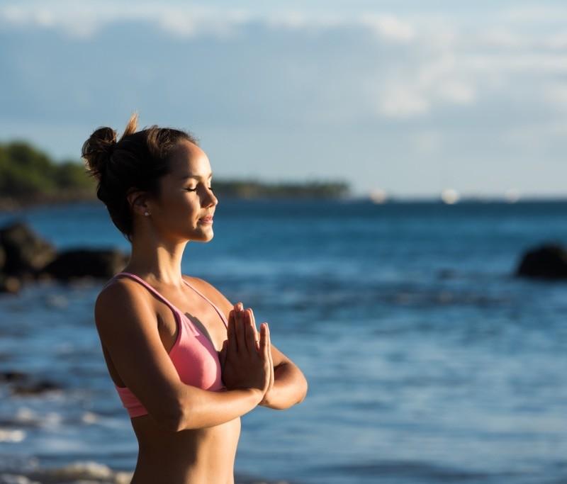 yoga at hokulia