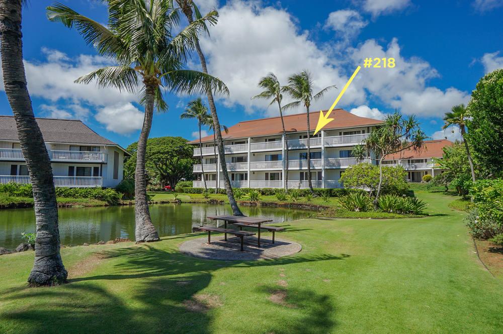 Wait what ocean view under 200k poipu beach area for Kauai life real estate