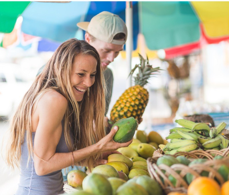 A Guide to Oahu's North Shore Farmers' Markets - Hawaii Real Estate Market  & Trends   Hawaii Life