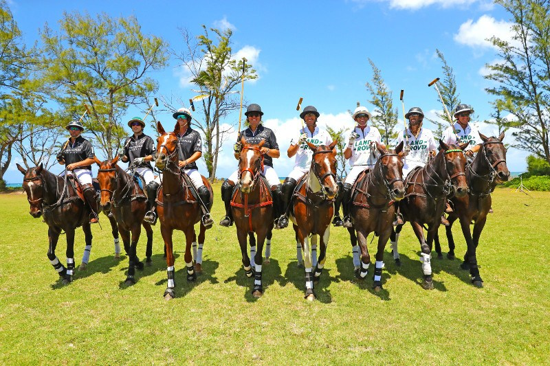 Hawaii International Polo Association And Title Sponsor Kahala Hotel Resort The High Octane Action Begins When Field Gates Open At 11am
