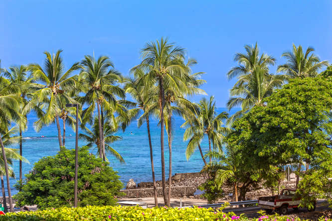 Beach Villas At Kahalu U