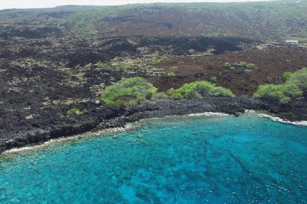 Ocean Frontage Papa Bay 222 acres