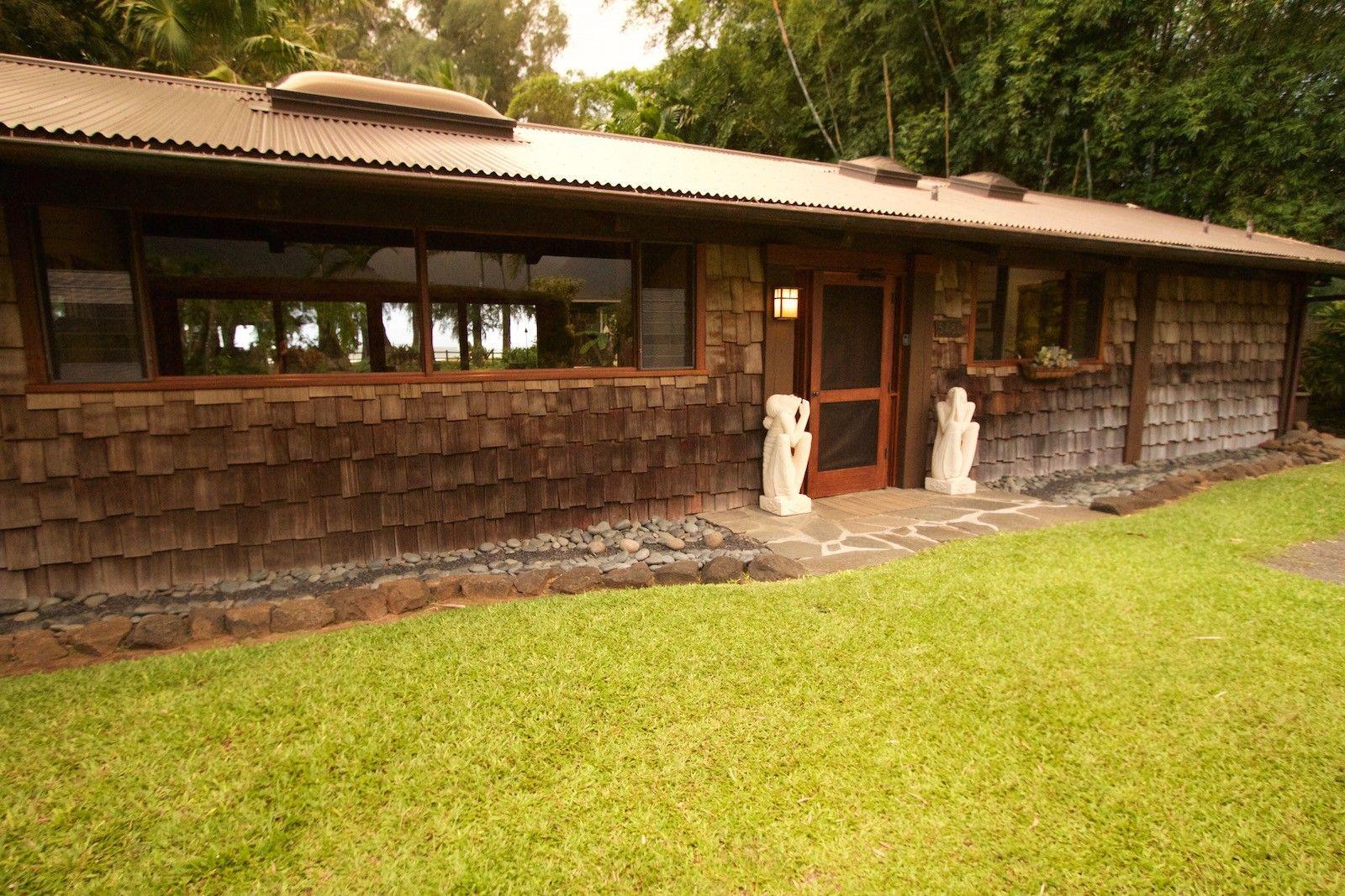 Big Island Hawaii Long Term House Rentals
