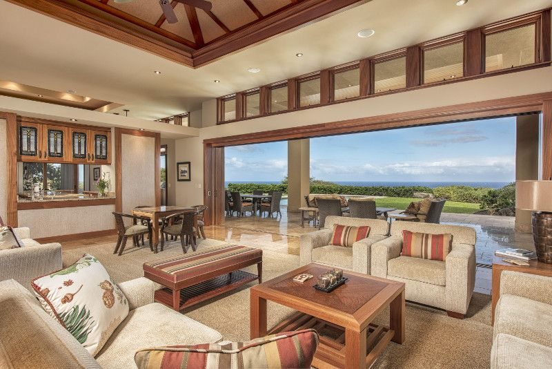 This New Listing At Puakea Bay Ranch Has 4,968 Sq Ft, 4 Bedrooms And 10  Acres. Built In 2007. Asking $2,880,000 (MLS 611760)