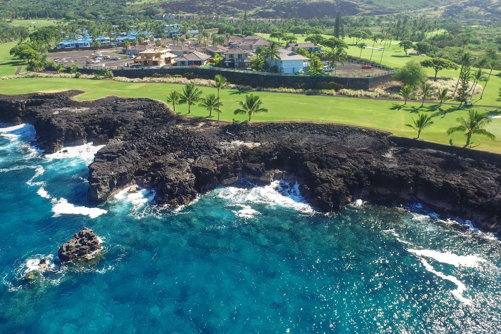 Hawaii island grand circle island volcano tour