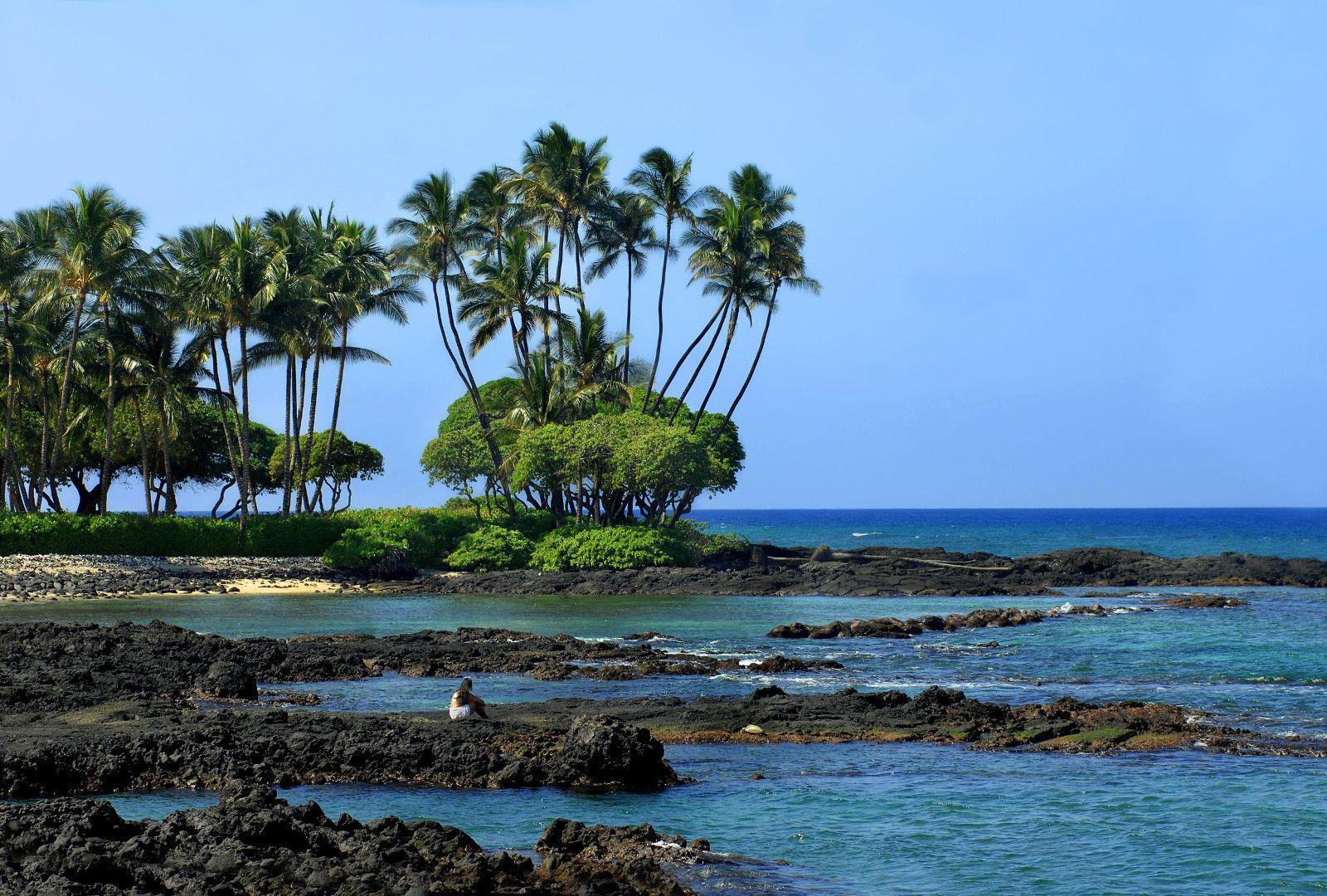 Vacation Rentals Big Island Hawaii Kohala Coast