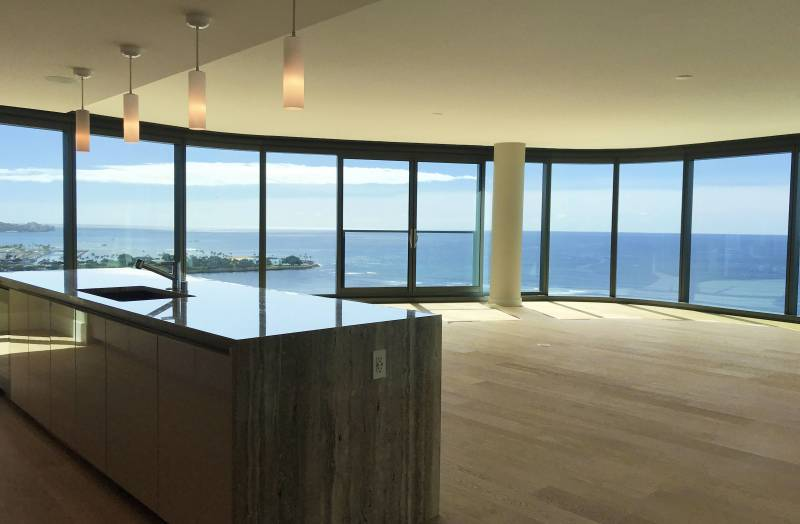 Ocean view Anaha Condos for Sale
