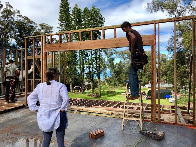 Designing and Building the Perfect Maui House: Where Do I Start