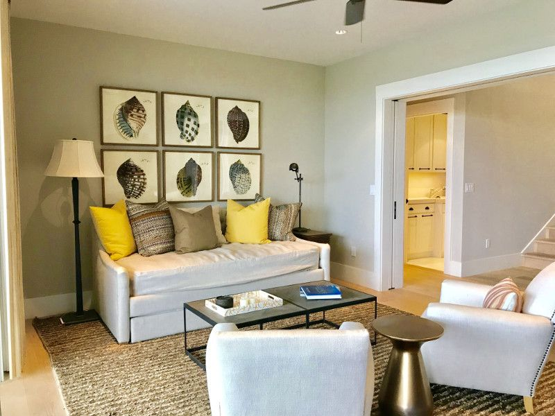 The Value Of Staging Your Home Working With An Interior Decorator