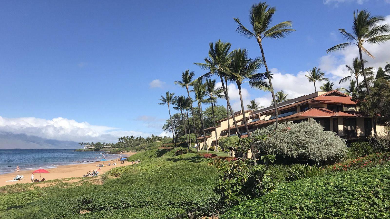 Makena Condos Part I Surf Hawaii Real Estate Market Trends Life