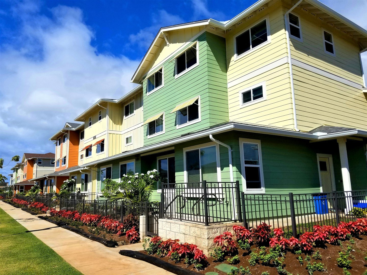Affordable Homes Selling Now In Kapolei Hawaii Real