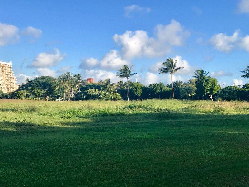 Understated and Elegant: Luana Garden Villas in Honua Kai at North ...