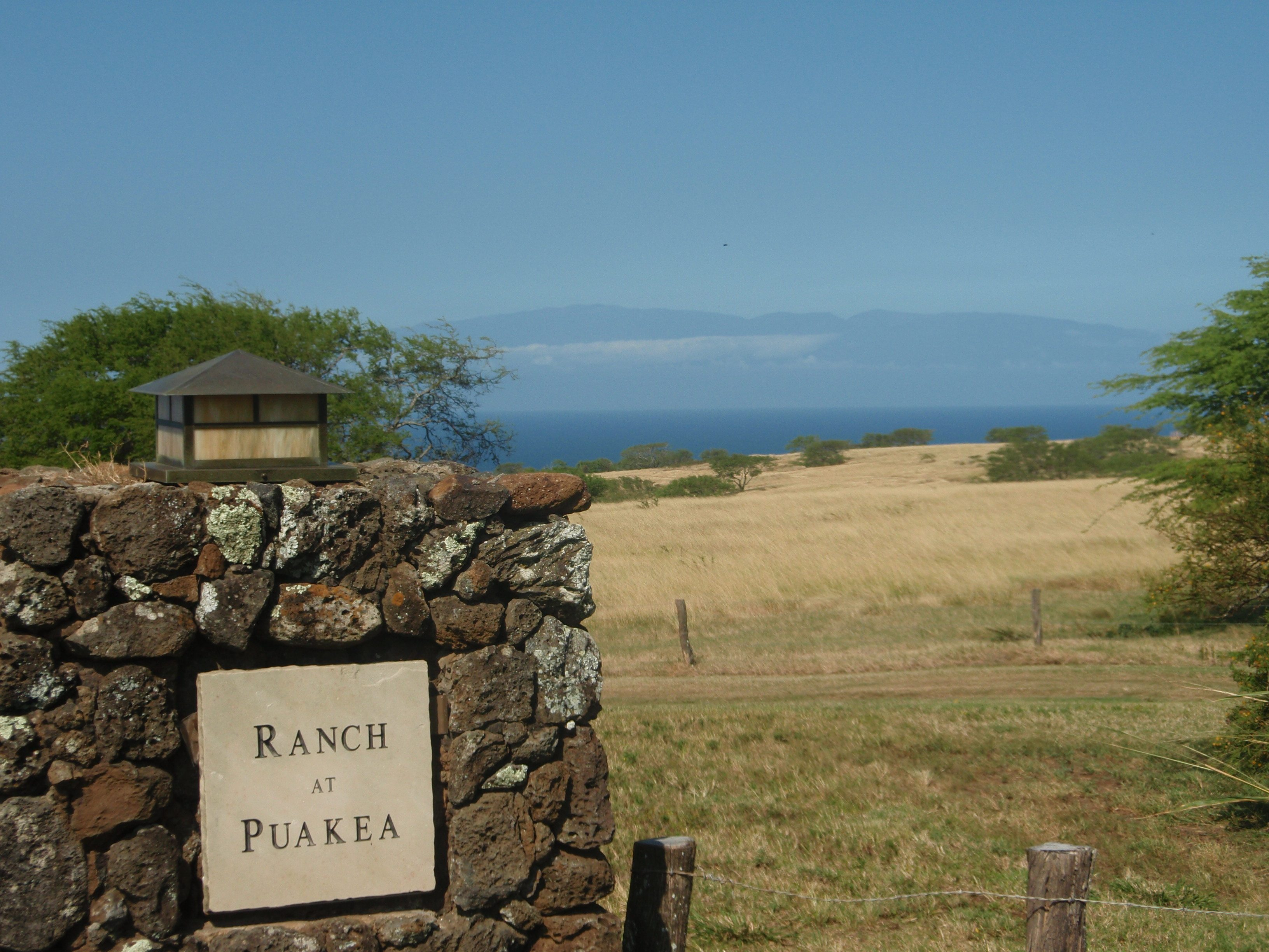 Ranch at Puakea Land for Sale