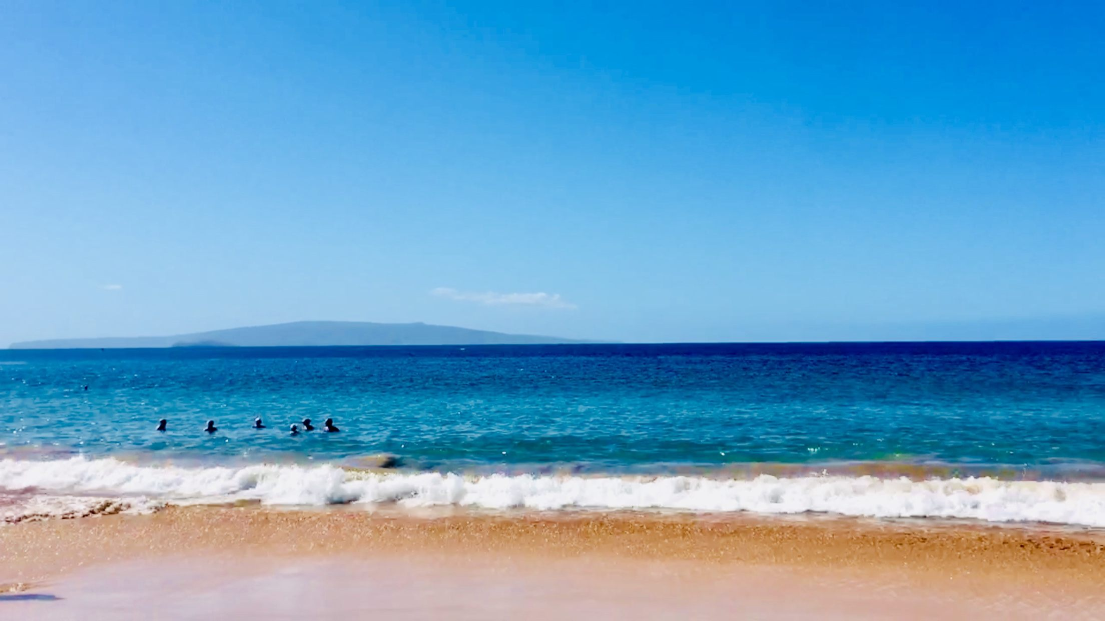 Kamaole Beach III in kihei maui