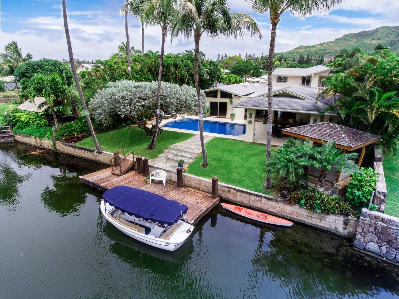590 Iana St Kailua
