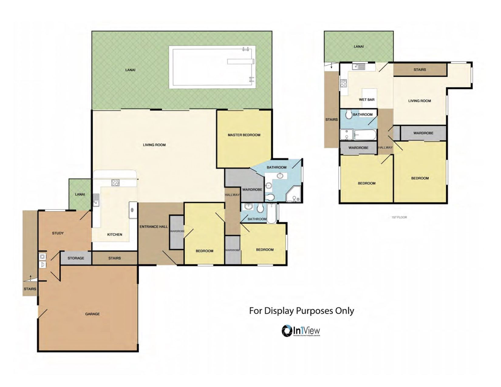 590 Iana floor plan