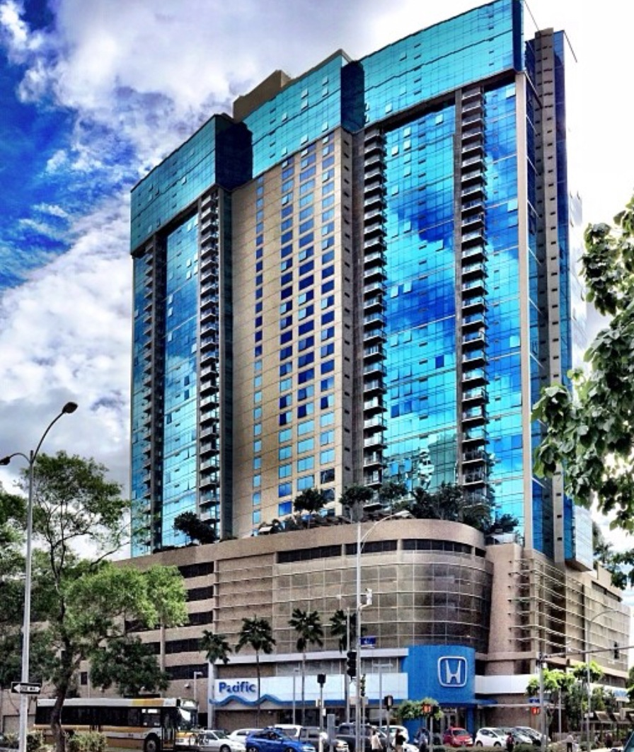 Hidden Gems in Downtown Honolulu - Capitol Place - Hawaii Real ...