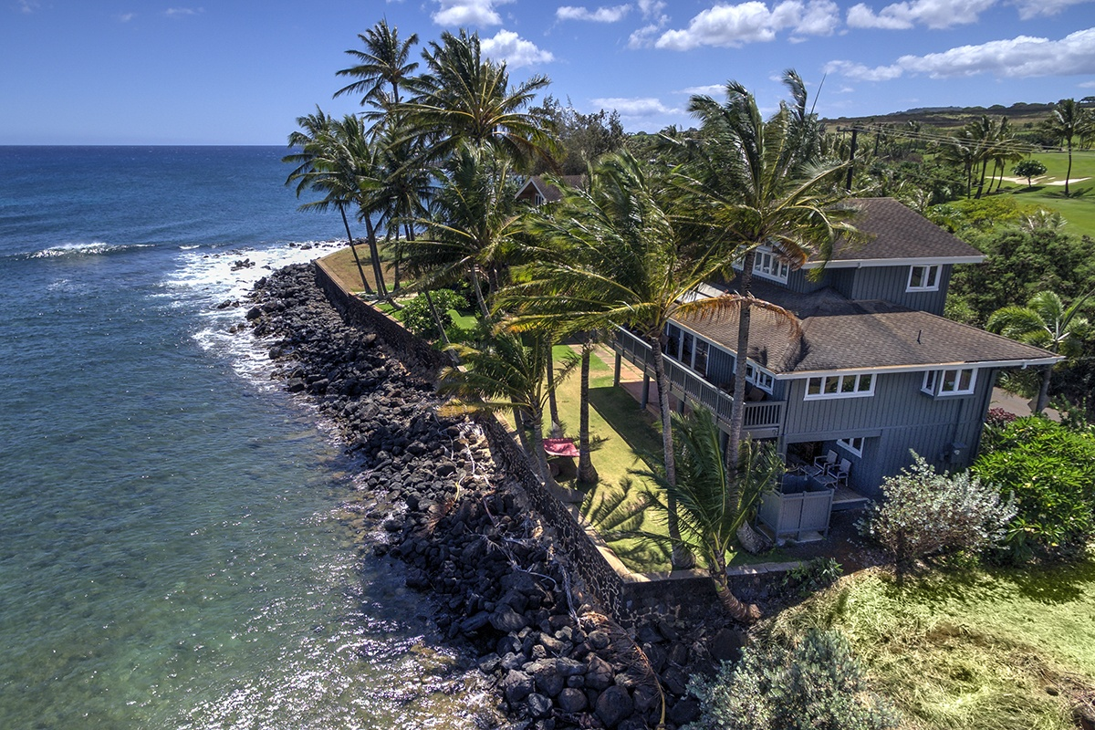 Poipu Oceanfront Listing