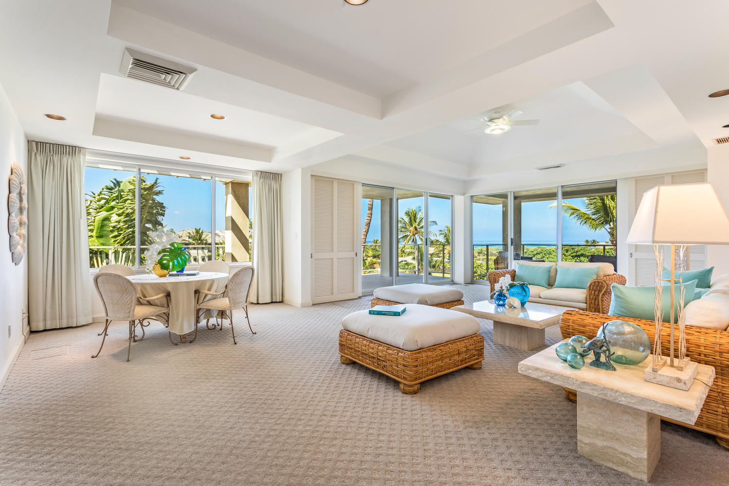 Top 5 staging tips to help sell your home