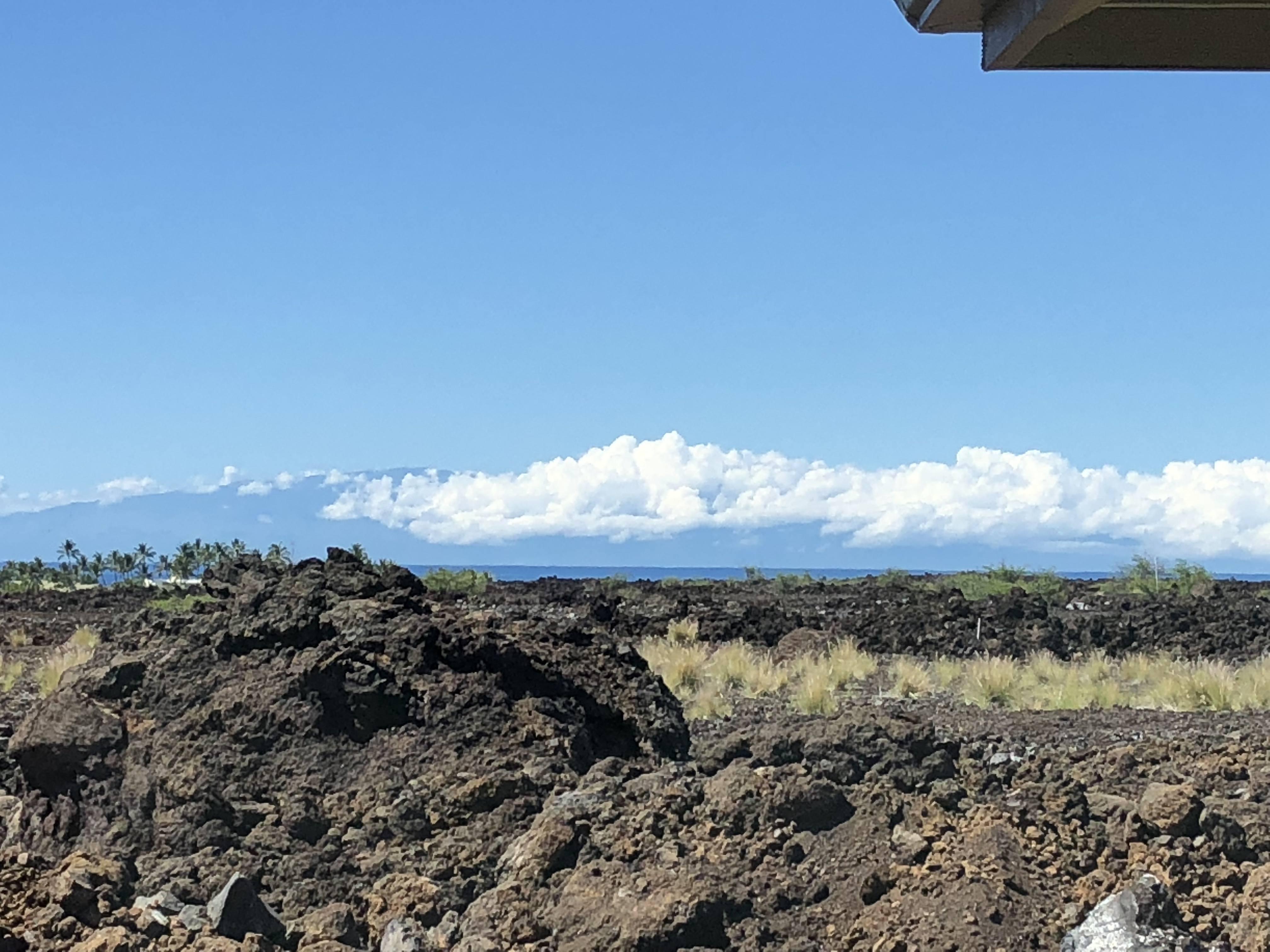 Ainamalu home view of mountains