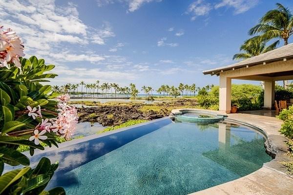 Kolea Single Family Home Beachfront