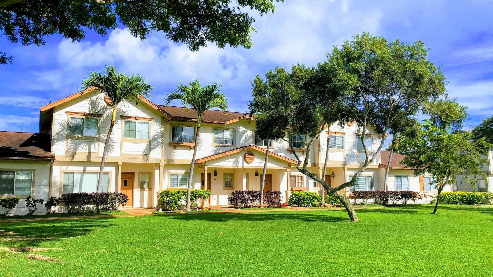 Ewa Beach Homes