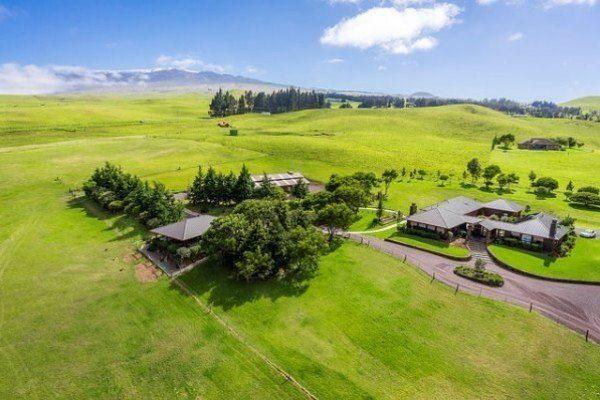 Alulike Waikii Ranch