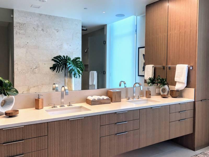 Park Lane bathroom
