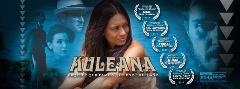 Kuleana movie
