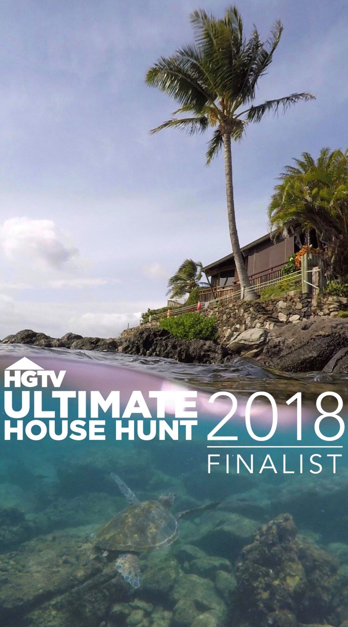 Cast Your Vote to Help Us Win the HGTV Ultimate House Hunt 2018 ...