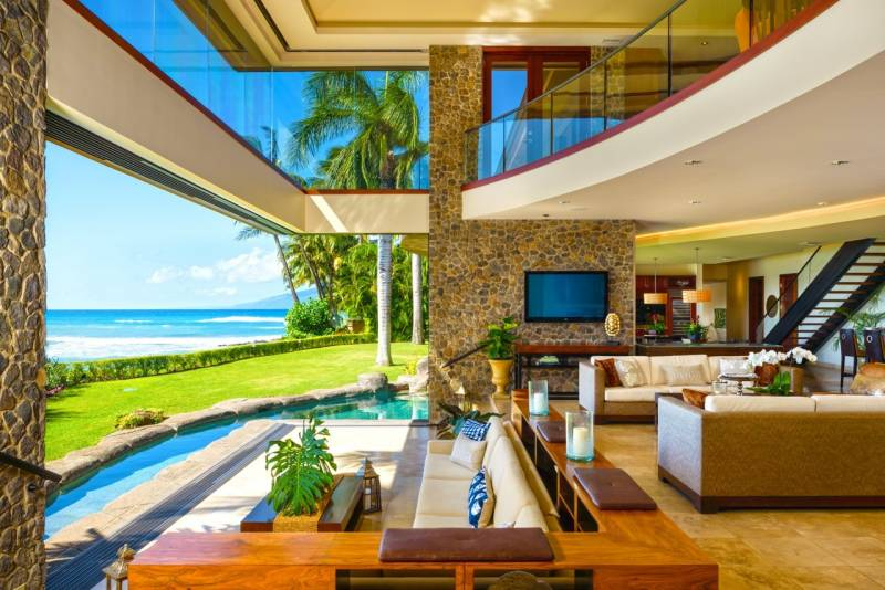 Did Tax Reform Kill The Luxury Market? Not On Maui!