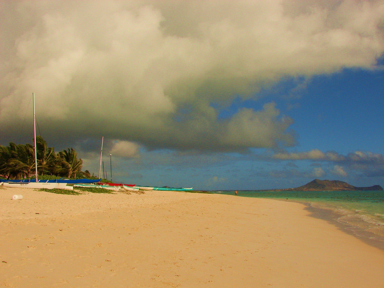 Lanikai Beach Photo