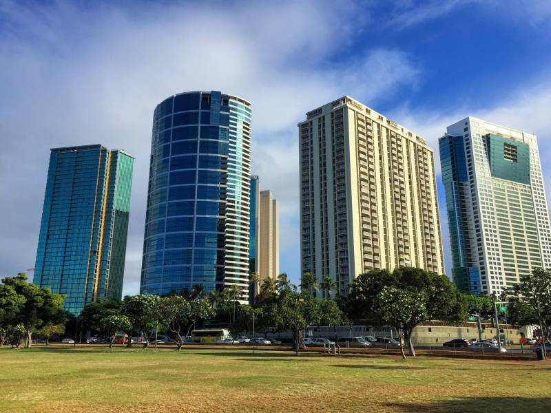 Kakaako condos for sale