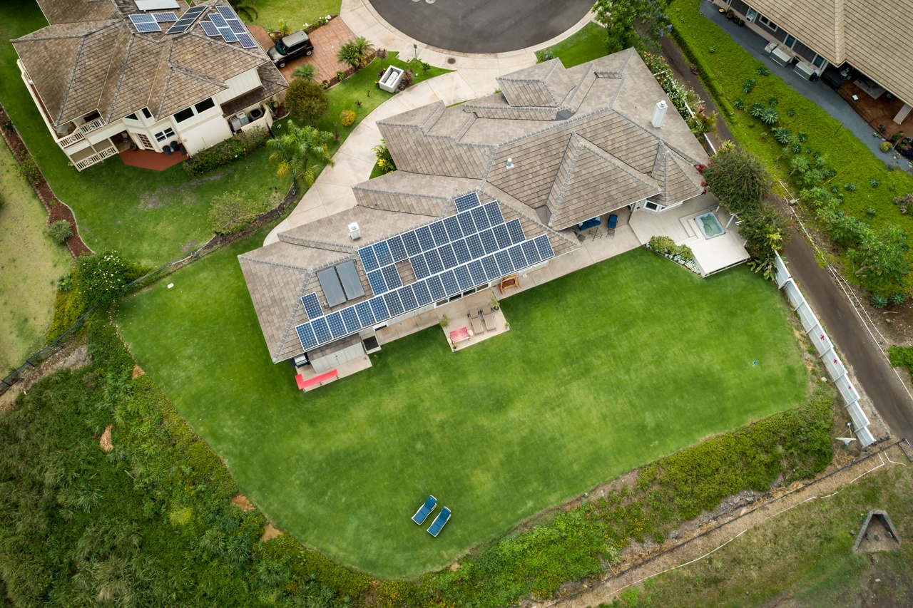 Going Green with Solar
