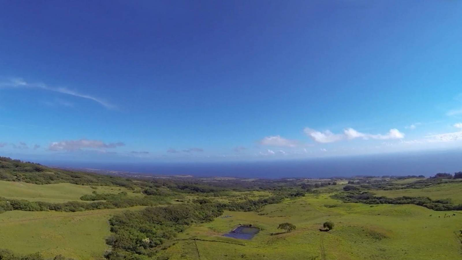 485 acre ranch or farm parcel in North Kohala