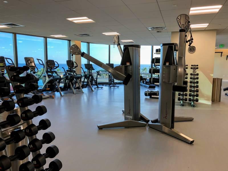 Anaha gym