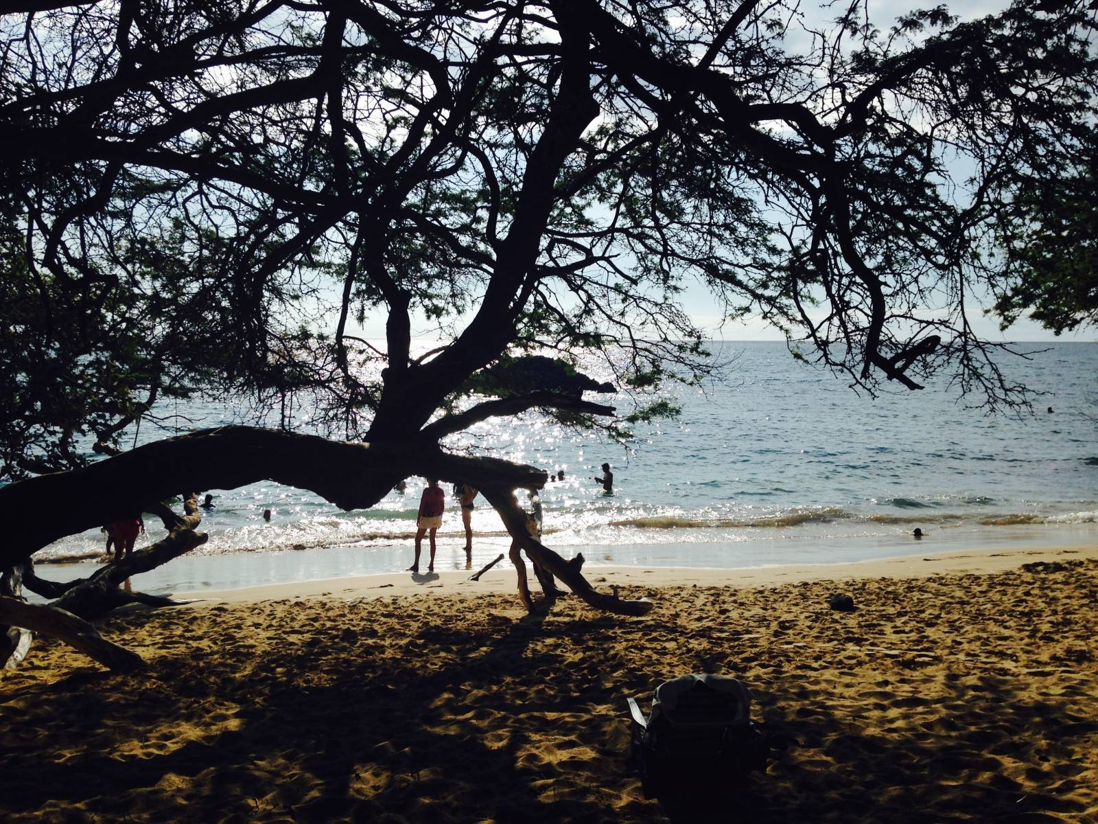 Wailea Beach 69