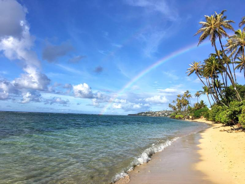 Kahala By The Sea Opportunity For An