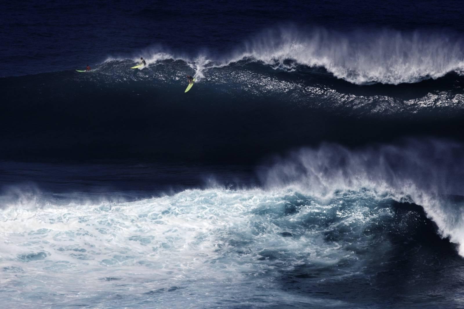 Pe'ahi Surf