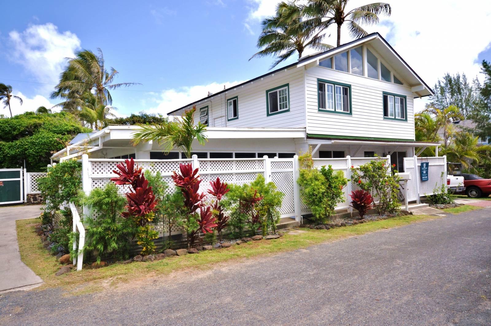 BnB Home on Oahu