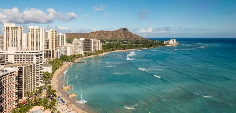 Hawaii Airbnb & Short Term Rentals - Hawaii Real Estate