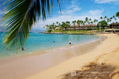 Napili Bay Feature Image
