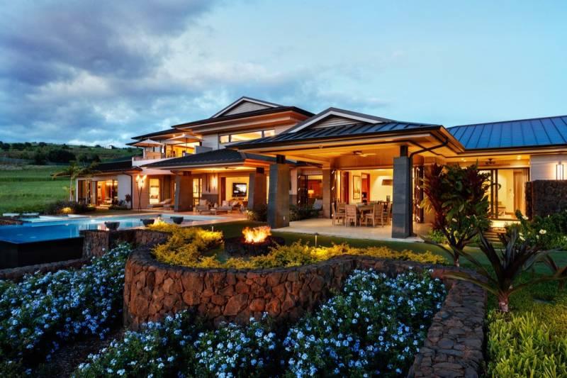 Kukui'ula Home, Kauai