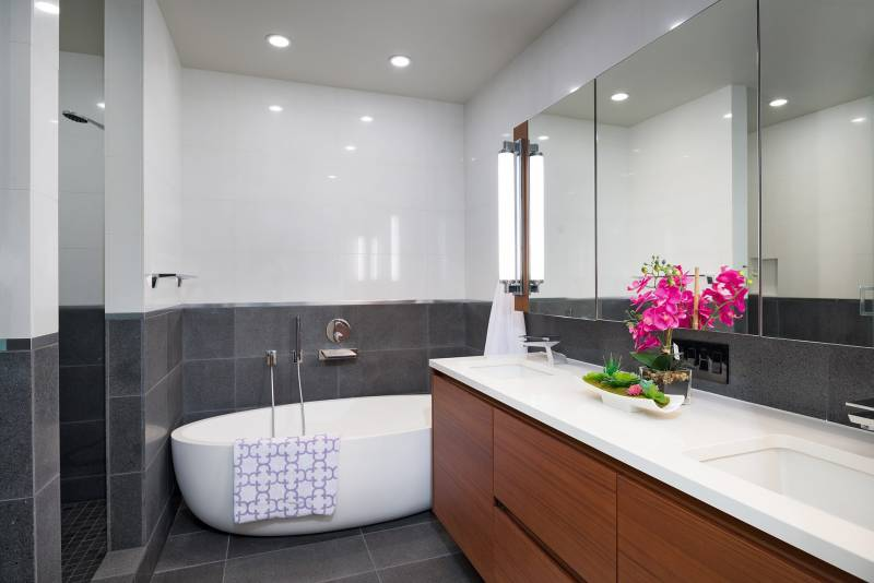 Anaha Master Bathroom